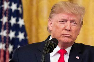Công tố hoàn thành cáo trạng luận tội tại tòa Thượng Viện, ông Trump khuyên luật sư của mình trung thực trong phiên xử tiếp theo