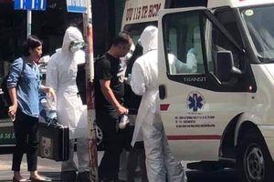 TP.HCM: Thiếu nữ 16 tuổi người Trung Quốc bất ngờ ngất xỉu trong quán cà phê, dân tá hỏa gọi cấp cứu vì sợ nhiễm virus Corona