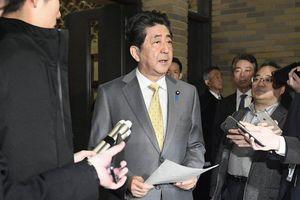 Nhật sẽ điều chuyên cơ sơ tán công dân khỏi Vũ Hán