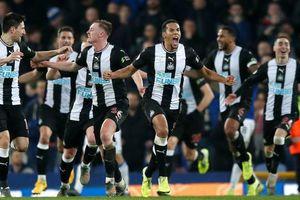 Quỹ Arab Saudi muốn chi 340 triệu Bảng mua Newcastle United