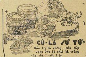 Gần 70 năm trước, người Sài Gòn thưởng xuân bằng dầu cù là và guốc