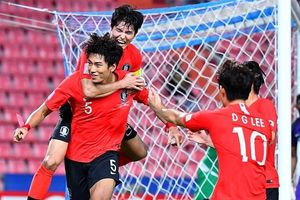 Hạ Saudi Arabia, U23 Hàn Quốc lần đầu vô địch châu Á