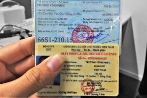Lỗi chạy xe không chính chủ có bị CSGT xử phạt?