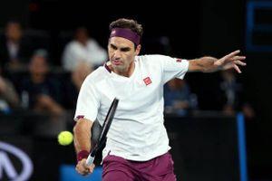 Highlights vòng 4 Australian Open: Federer 3-1 Fucsovics