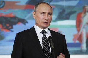 Ông Putin bổ sung thêm 2 người quan trọng