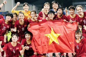 Năm 2020, tuyển nữ Việt Nam tự tin hướng đến những giải đấu mới