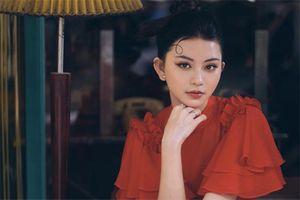 Dàn hot girl Việt xúng xính áo dài mừng năm mới Canh Tý 2020