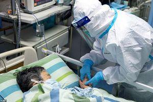 Trung Quốc dùng thuốc HIV để điều trị cho bệnh nhân nhiễm virus corona
