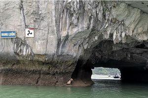 Lật đò ở vịnh Hạ Long, nữ du khách Hàn Quốc tử vong