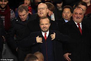 Fan M.U lên kế hoạch phản đối Ed Woodward chưa từng thấy