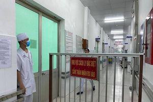 Bác tin đồn bệnh nhân nhiễm virus corona ở Chợ Rẫy tử vong