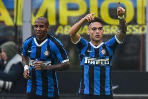 Ashley Young ra mắt ấn tượng, Inter vẫn bị cầm hòa