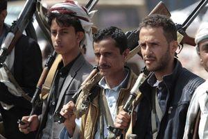Yemen: 2 chỉ huy của lực lượng phiến quân Houthi thiệt mạng