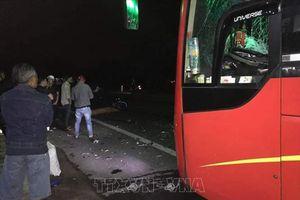 Số người thiệt mạng do tai nạn giao thông trong 4 ngày nghỉ Tết tăng đột biến