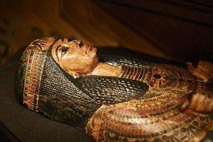 Ly kỳ việc tái hiện giọng nói cho xác ướp Ai Cập 3.000 năm tuổi