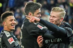 Từ Pulisic tới Sancho & Haaland: Bí mật thu hút của Dortmund là gì?
