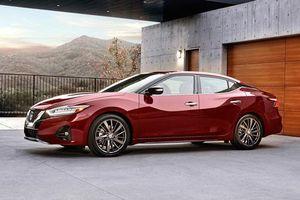 Xe sedan Nissan cỡ lớn, công suất 300 mã lực, giá gần 1 tỷ đồng