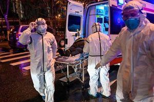 Trung Quốc: Người từng ở Vũ Hán phải theo dõi y tế trong 14 ngày