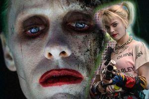 'Birds of Prey': Harley Quinn sau khi chia tay đã giết Joker?