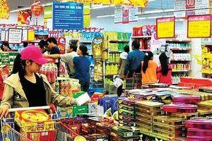 Thị trường ngày mùng 3 Tết: Giá cả các mặt hàng thiết yếu sẽ nhích nhẹ