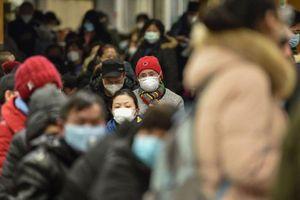 Mỹ-Pháp sơ tán công dân khỏi thành phố Vũ Hán do lo ngại dịch Corona