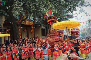 Lạng Sơn: Điểm đến du lịch tâm linh trong dịp Tết Nguyên đán