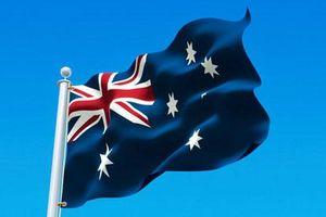 Điện mừng nhân dịp kỷ niệm 232 năm Quốc khánh Australia