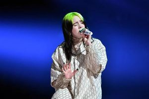 Kết quả Grammy 2020: Billie Eilish có chiến thắng lịch sử