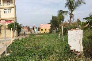 Cảnh báo sang nhượng đất nền trên địa bàn quận 12