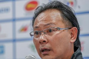 HLV U22 Malaysia có nhiệm vụ mới sau thất bại ở SEA Games