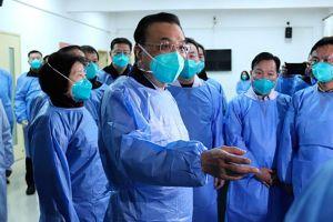 Thủ tướng TQ ra lệnh bệnh viện Vũ Hán phải nhận bệnh nhân