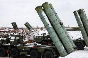 Nga giao trung đoàn hệ thống S-400 thứ 2 cho Trung Quốc