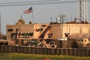 Mỹ cản trở Nga tiếp cận căn cứ Kamyshli