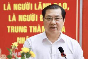 Chủ tịch UBND TP Đà Nẵng Huỳnh Đức Thơ: Thông tin chính thống về dịch bệnh viêm đường hô hấp cấp để nhân dân an tâm đón Tết, vui Xuân