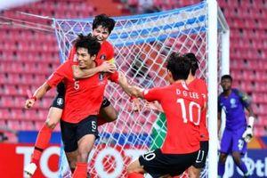 Hàn Quốc vô địch, Australia đoạt vé dự Olympic