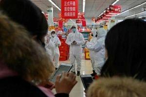 Nhiều ông lớn công nghệ Trung Quốc quyên tiền để chống 'virus Vũ Hán'