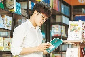 Văn hóa đọc Sài Gòn!
