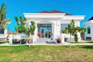 Ninh Thuận: Blue Ocean Villa
