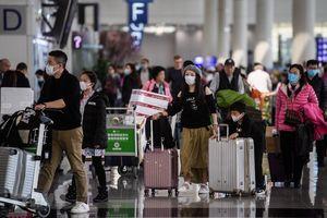 Các hãng hàng không trên thế giới đưa ra cảnh báo về virus corona