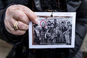 Kỷ niệm 75 năm giải phóng Trại tử thần Auschiwitz