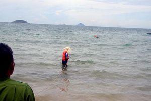 Phú Yên: Người đàn ông đuối nước khi tắm biển sáng mùng 3 Tết