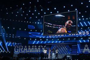 Người hâm mộ toàn thế giới tưởng nhớ huyền thoại Kobe Bryant