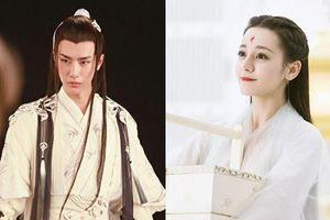 'Tình chị em' lên ngôi: Vương Nhất Bác sẽ nên duyên với Địch Lệ Nhiệt Ba trong phim mới