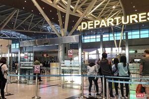 Đà Nẵng Đưa toàn bộ 218 du khách đến từ Vũ Hán về Trung Quốc