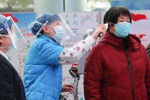 Dịch virus Corona: Nhật Bản thúc công dân ở Vũ Hán đăng ký về nước