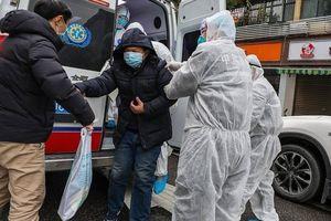 Thị trưởng thành phố Vũ Hán: Tôi cũng bị nhốt trong nhà