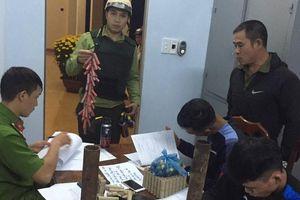 Đắk Lắk: Hai ngày tết phát hiện 208 vụ đốt pháo trái phép