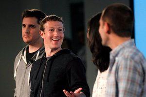 Nhìn lại mục tiêu năm mới của Mark Zuckerberg suốt 10 năm qua