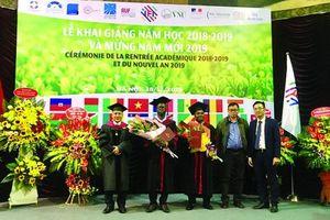 (Kỳ 2) 'Xuất khẩu giáo dục' theo cách của IFI