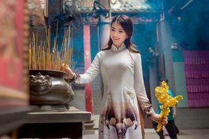 Những nét đẹp văn hóa đầu năm của người Việt